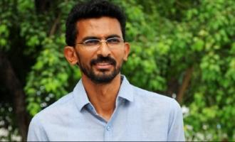 Sekhar Kammula lauds 'NNOK'