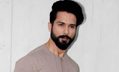 Shahid Kapoor to do remake of cult Telugu hit
