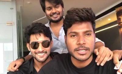 Shamanthakamani's Live Video turned out to be Hilarious!