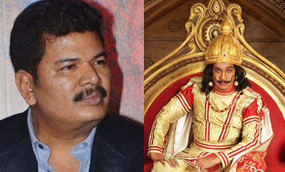 Shankar-Vadivelu's comedy goes on floor