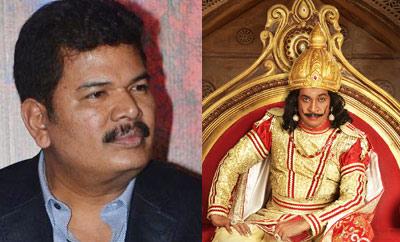 Shankar-Vadivelu's comedy goes on floor