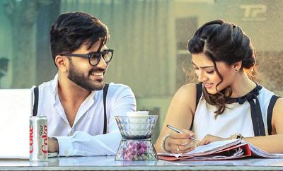 'Mahanubhavudu' Teaser is 'Hilarious' According to Fans