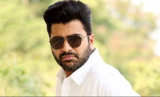 The film that was Sharwanand's shock therapy to self