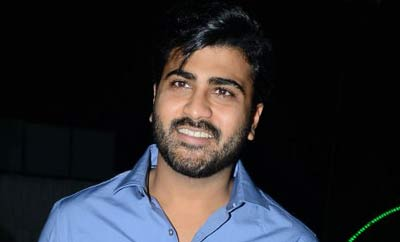 Prabhas is the actual Mahanubhavudu: Sharwanand