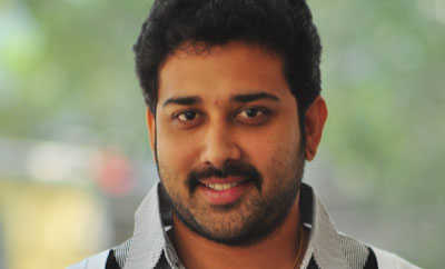 Shiva Balaji pips Aadarsh, scripts 'his story'
