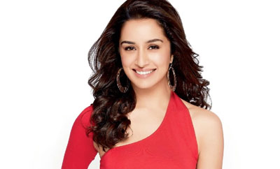 Shraddha demands reasonable fee for 'Saaho'