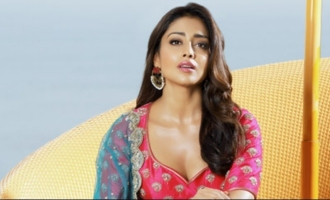 Shriya Saran is married: Reports