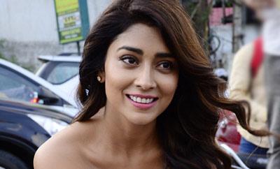 'Paisaa Vasool' is emotion+fun: Shriya