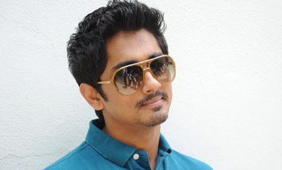 Siddharth hits 3 million