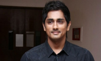 Prabhas is my friend, so I joked: Siddharth