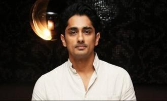 Siddharth to romance Allu Arjun's heroine