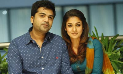 Will Simbu-Nayan click in Telugu, again?