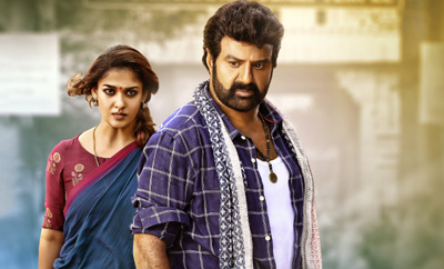 'Jai Simha' eats into others' shares