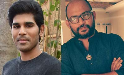 Sirish-Vi Anand's film release date out