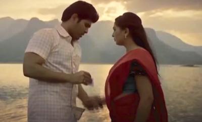Allu Sirish's movie has a title change