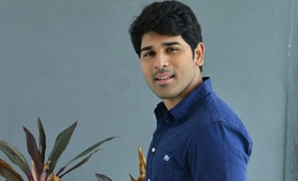 I listen to both father, Bunny: Allu Sirish