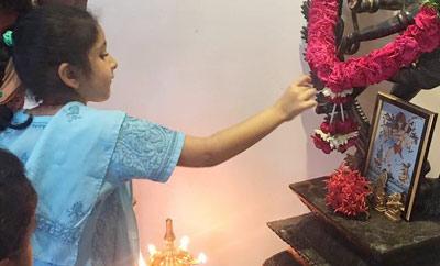 Make way for Mahesh's cute daughter Sitara, the dancer