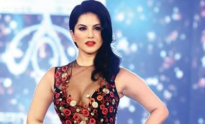 Sunny Leone's 'Navratri' ad courts controversy