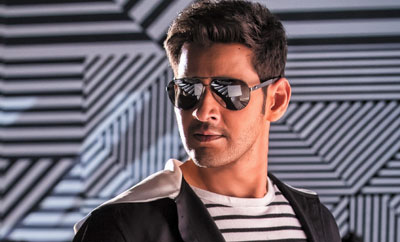 'SPYder': Mahesh's villain is one-man rogue army