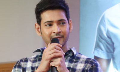 'SPYder' promos being released, Mahesh wishes ARM