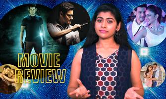 'SPYDER' Movie Review