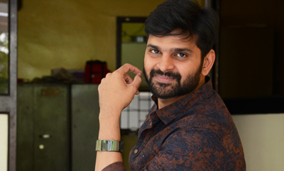 Sree Vishnu on his upcoming film, what he wants to do, etc