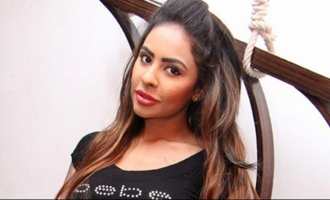 Sri Reddy in Chennai to make series of explosions?