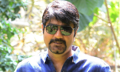 Srikanth on 'Raa Raa' & his future plans