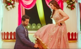 'Srinivasa Kalyanam' Teaser: Romance before 'kalyanam'