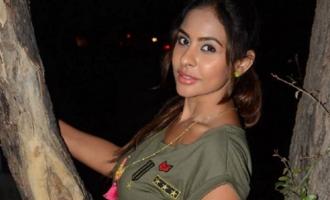 Sri Reddy gets frank about boyfriend