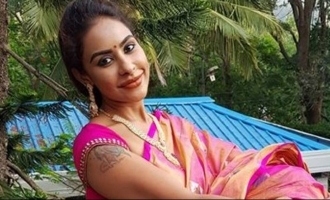 Tollywood men use girls like commodes: Sri Reddy