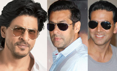 Forbes releases most-paid actors' list