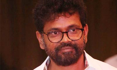 Sukumar ready with Production No. 3