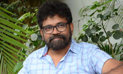 Sukumar on everything from his movie to what's next