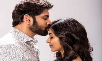 Sumanth's 'Idam Jagath' to be out in Aug 2nd week