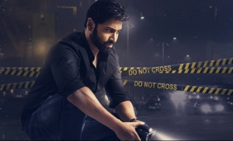 Sumanth's 'Idam Jagath' First Look out, audio soon