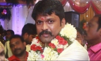 Soundarraja gets married to Tamanna
