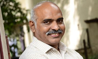'Gulf' is a complex, heart-touching subject: Sunil Kumar Reddy