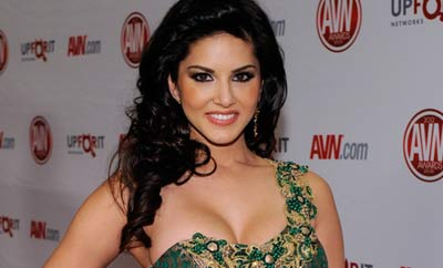 Why is Sunny Leone getting into this?