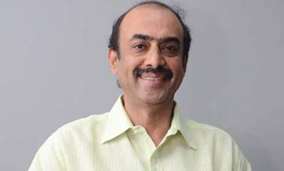 BJP is over-reacting: D Suresh Babu