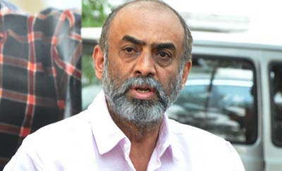 D Suresh Babu laments state of affairs in industry