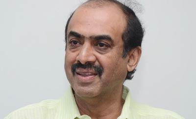 It's impossible: Suresh Babu