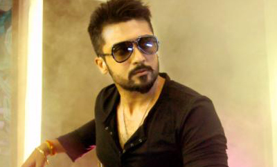 VJs 'insult' Suriya's physical stature
