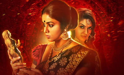 'Suvarna Sundari' makes Rs. 1 Cr from Hindi rights