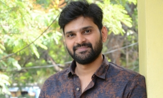 Venky fan Vishnu plays PSPK fan