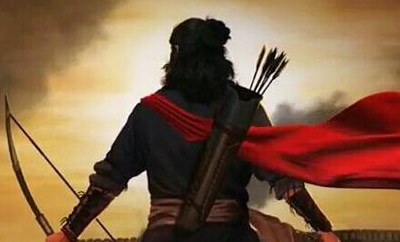 Narasimha Reddy as national warrior?
