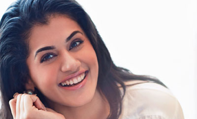 Taapsee: I am an actress first and model next