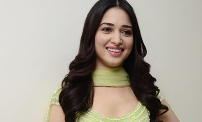 Tamannah thanks her 'amazing teachers'