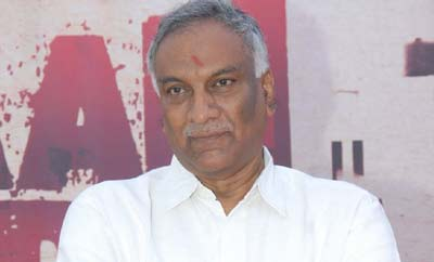 Tammareddy supports 'Chalo Assembly' call