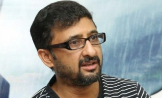 Frustrated Teja is out of 'NTR': Reports